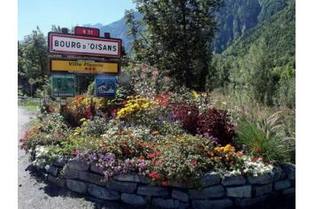 Bourg d 39 oisans office de tourisme mairi du bourg d 39 oisans station verte vacances weekend - Bourg d oisans office tourisme ...