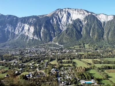 Station verte loisirs tourisme et vacances nature dans 600 destinations - Bourg d oisans office tourisme ...